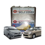 PLUS1 Body Cover Innova/Grand New Innova [BC-0002]